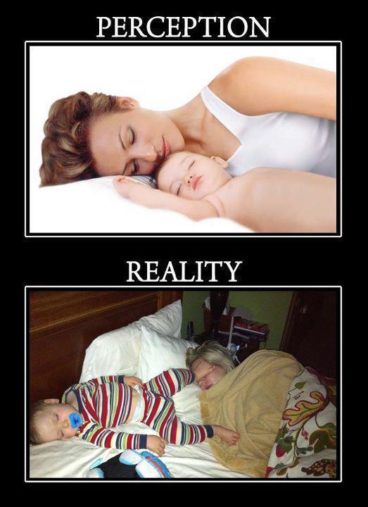 Colecho como la vida misma Como conseguir que nuestros hijos duerman solos